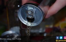 Suka Konsumsi Minuman Energi? Baca Efek Sampingnya Ini Dulu - JPNN.com