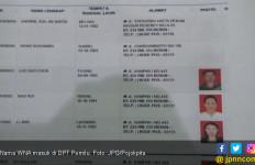 KPU Gerak Cepat Coret Nama Dua WNA dari DPT Pemilu - JPNN.com