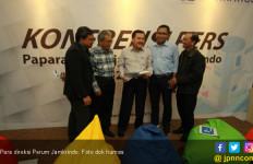 2018, Kinerja Perum Jamkrindo Moncer - JPNN.com