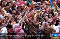 Begini Cara Kerja Garda Matahari demi Menangkan Jokowi - Ma'ruf - JPNN.com