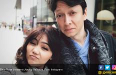 Rancang Gaun Pernikahan Rina Nose, Ivan Gunawan: Saya Akan Buatkan Sesuai Impian Mereka - JPNN.com