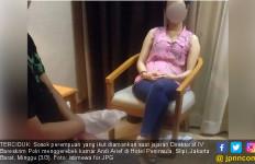 Berita Terbaru Seputar Perempuan yang Sekamar dengan Andi Arief - JPNN.com
