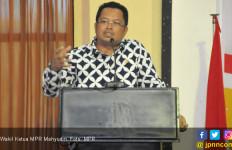 Respons Mahyudin Terkait Kejadian Kecelakaan Kereta di Bogor - JPNN.com