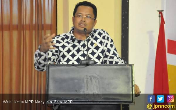 Wakil Ketua MPR: Kalau Enggak Beragama, Jangan Tinggal di Indonesia - JPNN.com