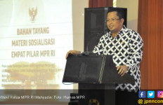 Wakil Ketua MPR: Jangan Berspekulasi soal Andi Arief - JPNN.com
