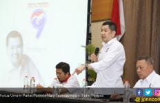 Hary Tanoe Ajak Generasi Muda Berpolitik via Perindo - JPNN.com