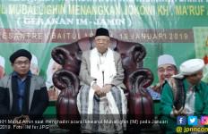 Inginkan Kesejukan & Toleransi, Ribuan Mubalig Pilih Dukung Jokowi-Ma'ruf - JPNN.com