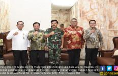 TNI Siap Bantu Bawaslu RI Demi Kelancaran Pemilu 2019 - JPNN.com