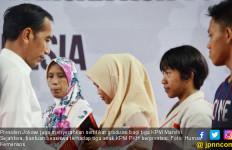 PKH Lahirkan Generasi Muda Kompetitif - JPNN.com