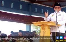 Dua Kepala Daerah di Aceh Tegaskan Kemenangan untuk Jokowi - Ma'ruf - JPNN.com