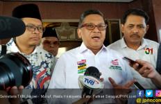 Sudah Saatnya Bahas Struktur Kabinet Jokowi – Ma'ruf, Siapa Layak jadi Menteri? - JPNN.com