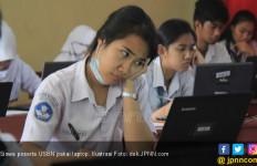 Lebih Enak Mana, USBN Pakai Laptop atau Smartphone? - JPNN.com