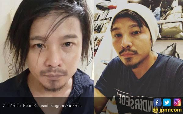 Terjerat Kasus Narkoba, Zul Zivilia Pasrah Bakal Dihukum Mati - JPNN.com