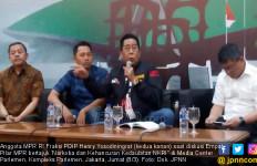 Demi Memperkuat BNN, MPR: Indonesia Perlu Revisi UU Narkotika - JPNN.com