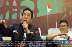 MPR: Peredaran Narkotika untuk Menghancurkan Generasi Muda - JPNN.com