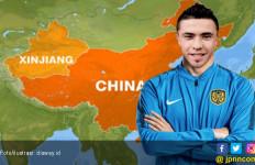 Xinjiang - JPNN.com