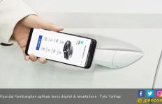 Hyundai Kembangkan Aplikasi bisa Nyalakan Mesin Mobil Otomatis - JPNN.com