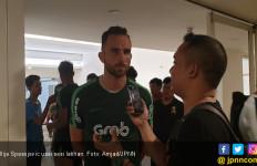 Greg - Spaso Bawa Timnas Indonesia Menang 2-0 Atas Myanmar - JPNN.com