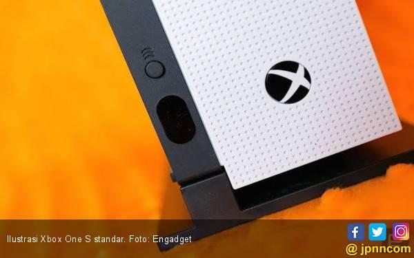 Micosoft akan Hadirkan Xbox Terbaru Tanpa Disk - JPNN.com