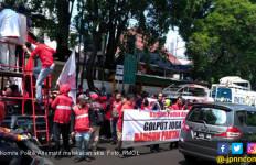 Golput: Jokowi atau Prabowo Tak Pantas jadi Pemimpin Negeri Ini - JPNN.com