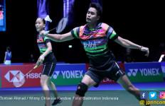 Hari Ini Badminton Asia Mixed Team Championships Dimulai, Ayo, Indonesia! - JPNN.com