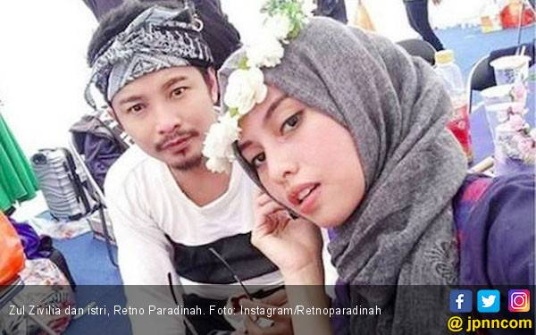 Istri Masih Tak Percaya Zul Zivilia Terlibat Jaringan Pengedar Narkoba - JPNN.com