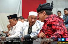 Ayah Angkat Jokowi Diminta Tak Usah Datang di Acara Relawan, Apa yang Terjadi? - JPNN.com
