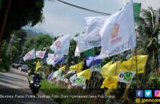 Berikut Perolehan Suara Pileg 2019, Partai Gerindra Luar Biasa - JPNN.com