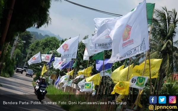 PKB Melejit, PDIP dan PAN Bersaing Ketat - JPNN.com