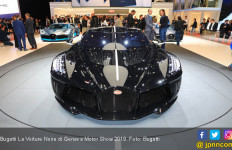 Gila! Bugatti Rilis Mobil Seharga Rp 270 Miliar Lebih, Siapa yang Mau Beli? - JPNN.com