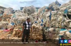 KLHK Pastikan Indonesia Tak Impor Sampah Plastik - JPNN.com