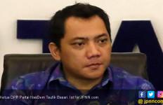 Kena OTT KPK, Bupati Lampung Utara Mundur dari Partai NasDem - JPNN.com