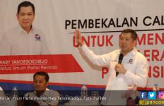 Perindo Berpeluang Masuk 10 Besar - JPNN.com