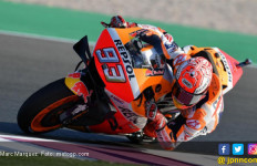 Cek Jadwal MotoGP Jerman dan Pengakuan dari Marc Marquez - JPNN.com