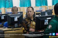 Antisipasi Koneksi Internet Padat, Soal UTBK Harus Diunduh Panitia - JPNN.com