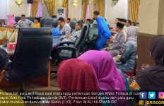 Ketua DPRD Pekanbaru Janji Segera Bahas Polemik TPP Guru Sertifikasi - JPNN.com