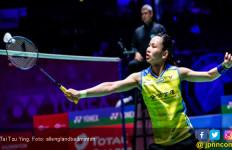 Semifinal Tunggal Putri All England 2019: Tzu Ying Ketemu Akane - JPNN.com