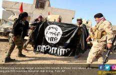 Kekhalifahan Hancur, ISIS Mulai Bergeriliya - JPNN.com