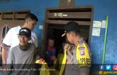 Kesal Sering Dimarahi, Anak Bunuh Ibu Kandung - JPNN.com