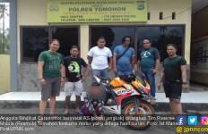 Pelarian Sindikat Curanmor Akhirnya Kandas, Nih Buktinya - JPNN.com
