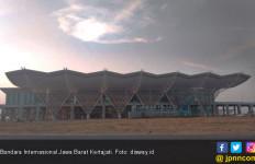 Bandara Internasional Kertajati Siap Layani Penumpang, Maskapai dan Kargo - JPNN.com
