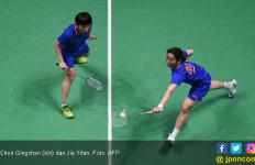 Setelah All England, Chen Qingchen / Jia Yifan Petik Gelar di Malaysia Open - JPNN.com
