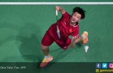 Akhiri Puasa Tiongkok, Chen Yufei Mulus ke Final All England 2019 - JPNN.com