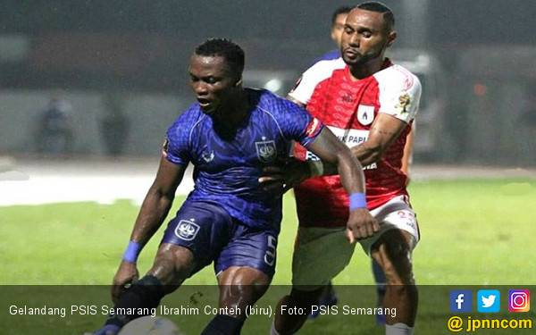 PSIS Semarang vs PSM Makassar: Tidak Ada Pilihan Lain, Hajar! - JPNN.com