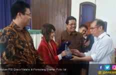 Grace Natalie: Indonesia Darurat Intoleransi - JPNN.com