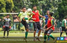 Persebaya vs Madura United: Lini Belakang Green Force Keropos - JPNN.com