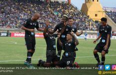 Borneo FC vs PS Tira Persikabo: Cuma Bisa Nothing To Lose - JPNN.com
