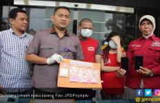 Cinta Buta, Mau Aja Diajak Pacar Nyabu Bareng - JPNN.com