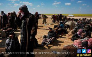 Kalah di Pengadilan, Belanda Wajib Menampung 56 Anak Anggota ISIS