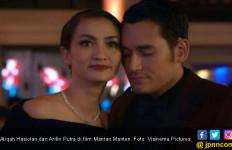 Tantangan Arifin Putra Perankan Pria Kalem di Film Mantan Manten - JPNN.com